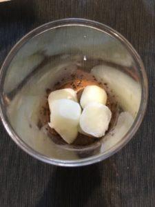 スタバ風カフェモカレシピ